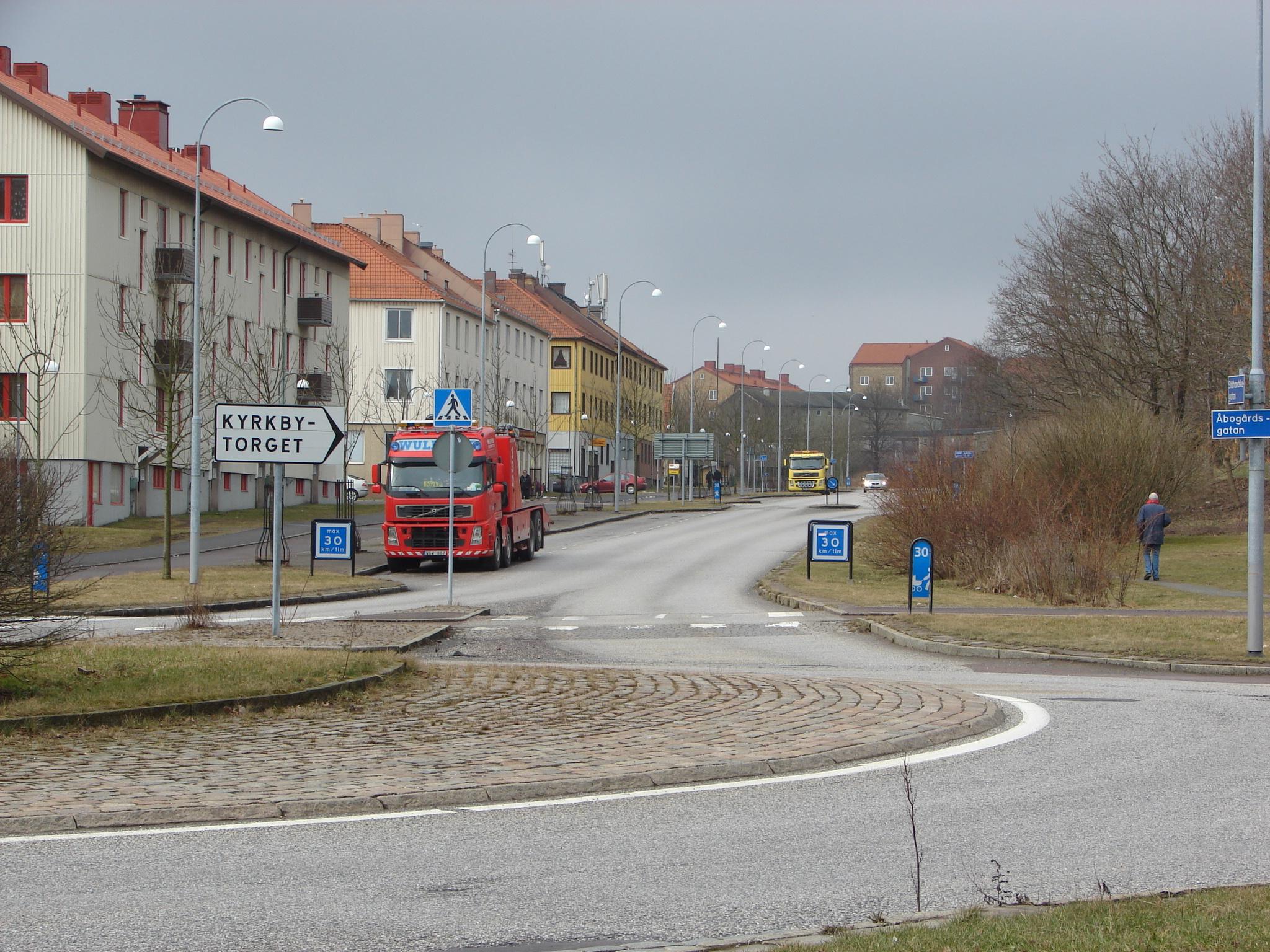 kyrkbyn göteborg