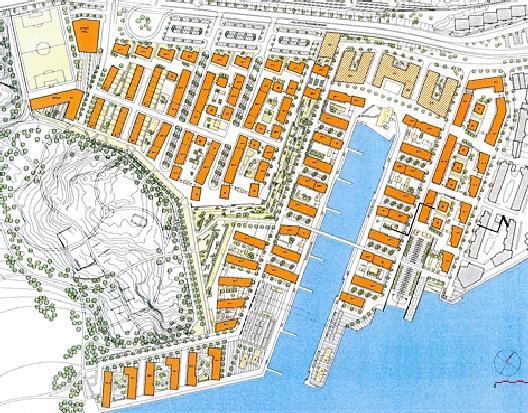 karta eriksberg göteborg Hisingen   Yimby Göteborg karta eriksberg göteborg