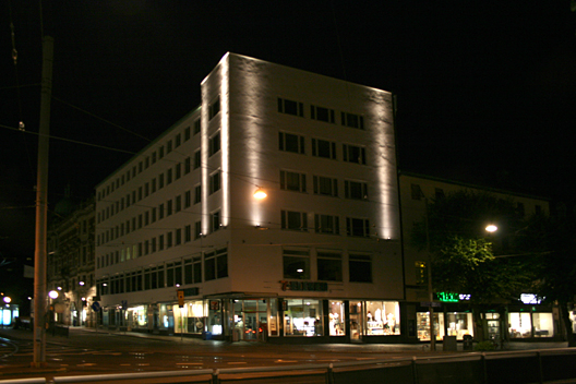 Belysning Göteborg : Stad i ljus yimby göteborg